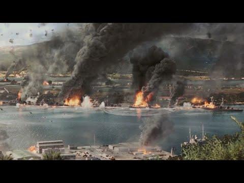 Midway (2019) - Pearl Harbor Attack (just combat scenes)