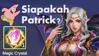 Video PATRICK SULTAN // Q&A, SIAPA PATRICK? PERJALANAN?  // PART 1 MP3, 3GP, MP4, WEBM, AVI, FLV Juni 2018