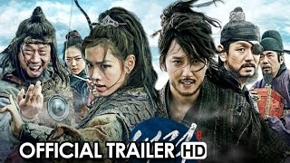 Nonton The Pirates Dvd Trailer  2015    Seok Hoon Lee Movie Hd Film Subtitle Indonesia Streaming Movie Download