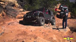 Mickey Thompson – Moab Top of the World