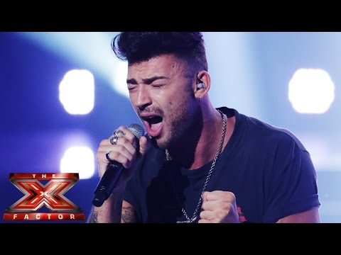 2. - Visit the official site: http://itv.com/xfactor Can Jake Quickenden eclipse last week's performance? Well turn around bright eyes because Jake is putting up a good fight to make sure he stays...