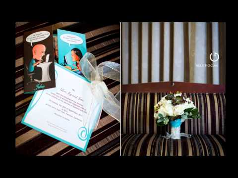 Photo Slideshow: Unique Invitation designs by Wingdingz