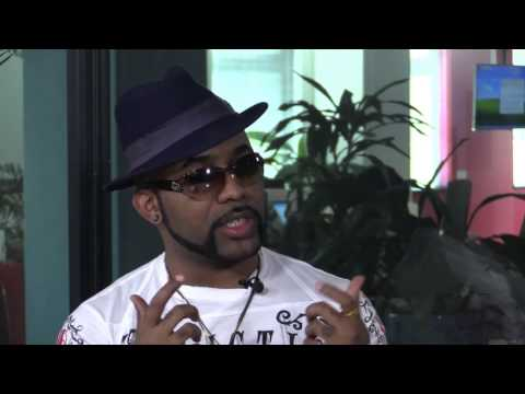 Watch Banky W tell us why Nigerian fans are like no other