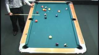Niels Feijen Vs Corey Deuel - King Of The Hill 8-Ball