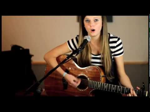 The Story of Us – Taylor Swift (Cover by Tiffany Alvord)