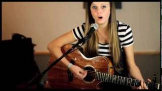 Video The Story of Us - Taylor Swift (Cover by Tiffany Alvord) MP3, 3GP, MP4, WEBM, AVI, FLV Juli 2018