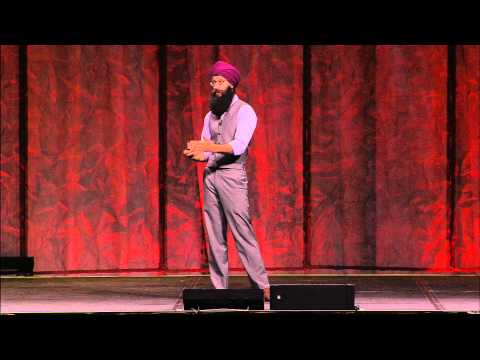 Video Thumbnail for: Mayo Clinic Transform 2014 - Prabhjot Singh, M.D., Ph.D.