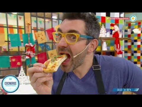 Top five de las pizzas más calóricas