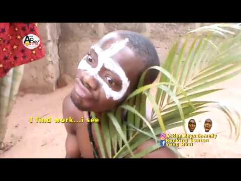 The hungry herbalist - Star boys comedy - Must watch new funny comedy video