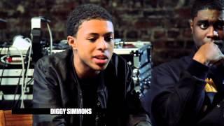 XXL Freshman 2011 Roundtable - Sacrifice (Feat. YG, Lil B, Mac Miller, Lil Twist, Yelawolf & More)