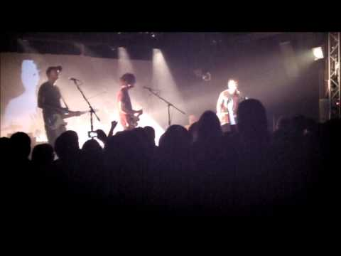THE HENRY CLAY PEOPLE - Echo Park Rising, Echoplex  8/17/13