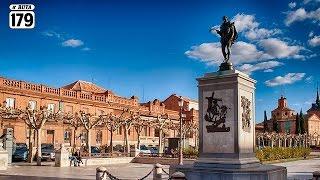 Alcala de Henares Spain  city pictures gallery : Ruta 179: Alcalá de Henares, patrimonio de la humanidad