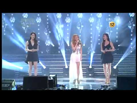 Hoang mang !Davichi hát  Hoang mang  với Hồ Quỳnh Hương ! - Thời lượng: 3:45.