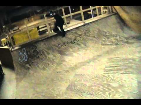 Derrick Skate park
