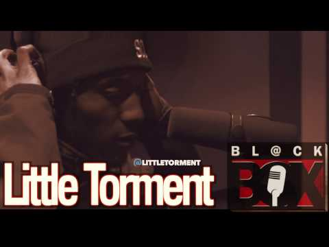 LITTLE TORMENT | BL@CKBOX FREESTYLE @WE_R_BLACKBOX @LittleTorment