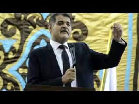 بالفيديو..نقيب بورسعيد: نتشرف بإستضافة فرسان الكلمة وحاملي كلمة الحق