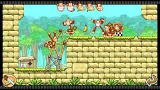Tiki Towers YouTube video