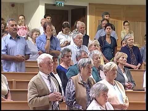 2017.09.10 Vasárnapi szentmise a Gazdagréti Szent Angyalok Plébánián