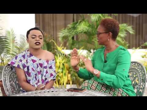 Adesuwa Onyenokwe Talks To Bobrisky About Bae, Bleaching & Is He Gay?