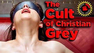 Video Film Theory: Fifty Shades of Grey Cult Theory MP3, 3GP, MP4, WEBM, AVI, FLV Maret 2018