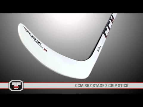CCM RBZ Stage 2 Ice Hockey Stick