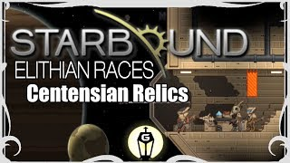 Let's Play Starbound 1.3 with the Elithian Races! A new universe of adventure awaits! Follow our Starbound Elithian Races...