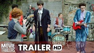SING STREET Official Trailer - Musical Drama [HD]