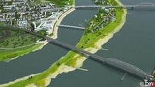 Nijmegen Netherlands  city images : Netherlands: An Island in Nijmegen | European Journal