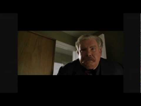 Harry Potter and the Chamber of Secrets - Richard Griffiths short interview
