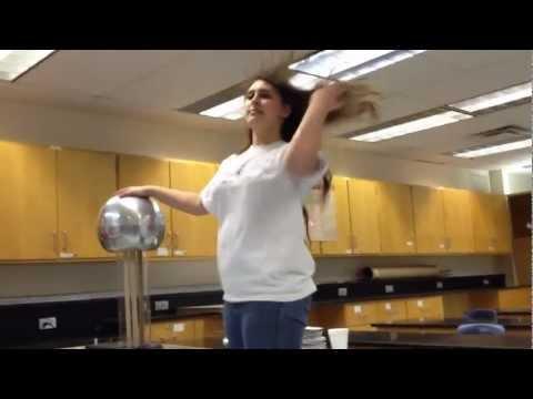 Davisson and germer experiment class 12