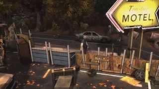 The Walking Dead Pinball Launch Trailer