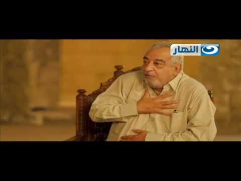 """أحمد راتب لريهام سعيد في """"قلبك أبيض"""": أنتِ على جزمتي"""