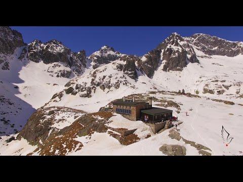 Téryho chata 4K - Malá Studená dolina