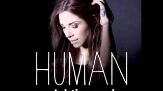 CHRISTINA PERRI - Human (Audio Version)