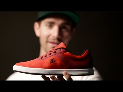 0 DC Shoes   Mike Mo Capaldi Signature Sneakers