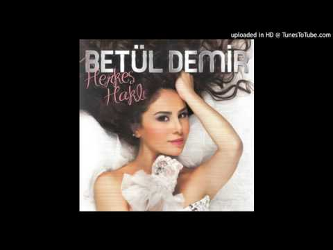 Video Betül Demir - Herkes Haklı download in MP3, 3GP, MP4, WEBM, AVI, FLV January 2017