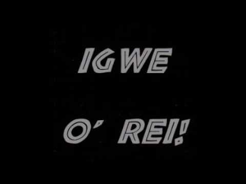 Igwe, Midnight Crew, letra e tradução