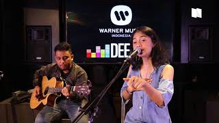 "Video Rahmania Astrini Covering Bruno Mars ""Finesse (Remix)"" ft. Cardi B MP3, 3GP, MP4, WEBM, AVI, FLV Juli 2018"