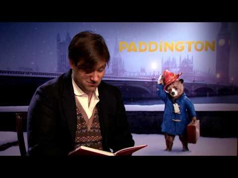 Paddington (Reading Featurettes - Paul King)