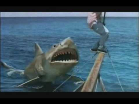 Jaws The Revenge w/ Jaws Music