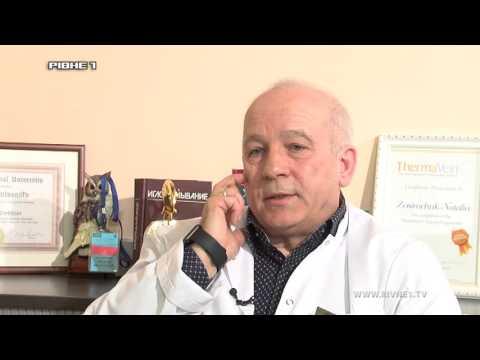 На часі: Гість програми - Заслужений лікар України, кандидат медичних наук Ігор Шумлянський