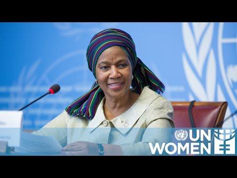 2017 International Women's Day
