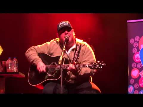"Luke Combs - ""Beautiful Crazy"" (CMA Songwriters Series, London)"