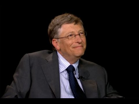 Gates - Bill Gates Says We Need a Global Government To Fight Climate Change, and that the UN has Failed. The richest man in America publicly calls for a world government. *SUBSCRIBE* for more...