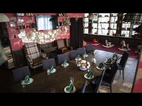 Restaurants in Athen, Paris, Barcelona: »Im besten Fa ...