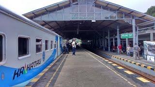Video Merasakan Perjalanan Kereta Api Terlama di Indonesia (18 jam 34 menit) Kediri ke Merak MP3, 3GP, MP4, WEBM, AVI, FLV Agustus 2018