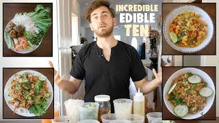 Video The Secret To Making Incredible Food In 5 Minutes MP3, 3GP, MP4, WEBM, AVI, FLV Agustus 2019