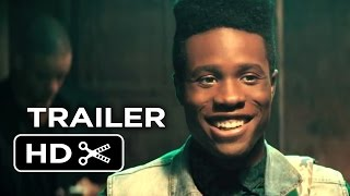 Nonton Dope Official Trailer  1  2015    Forest Whitaker  Zo   Kravitz High School Comedy Hd Film Subtitle Indonesia Streaming Movie Download