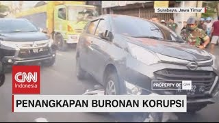 Video Dramatis! Detik-detik Penangkapan Buronan Korupsi Wisnu Wardhana, Hingga Lindas Motor Petugas MP3, 3GP, MP4, WEBM, AVI, FLV Februari 2019