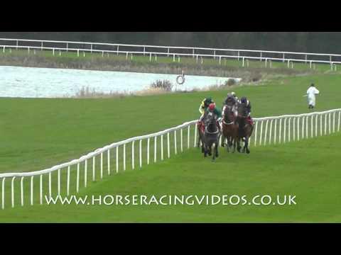 Ripon Racecourse Video